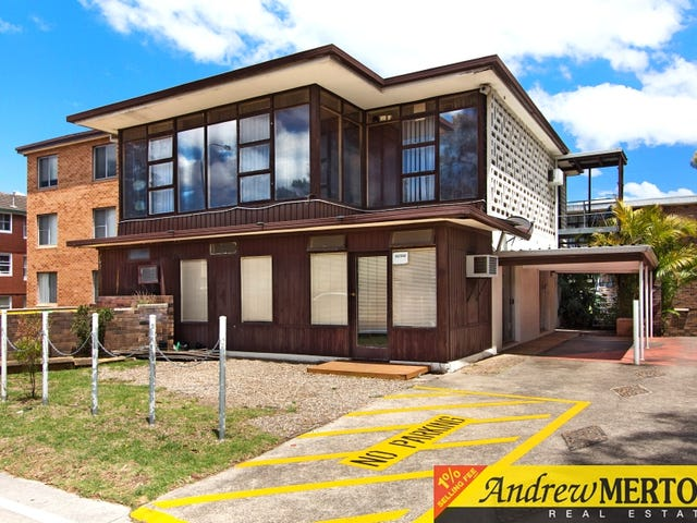 16/242 Blaxland Road, Ryde, NSW 2112