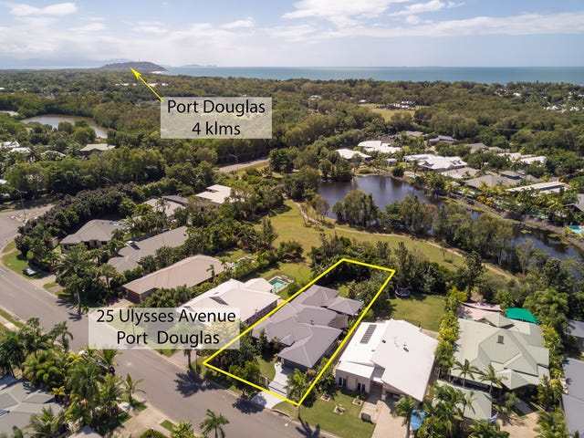 25 Ulysses Avenue, Port Douglas, Qld 4877