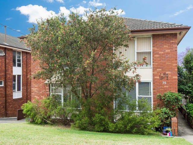 3/20 Oxley Avenue, Jannali, NSW 2226