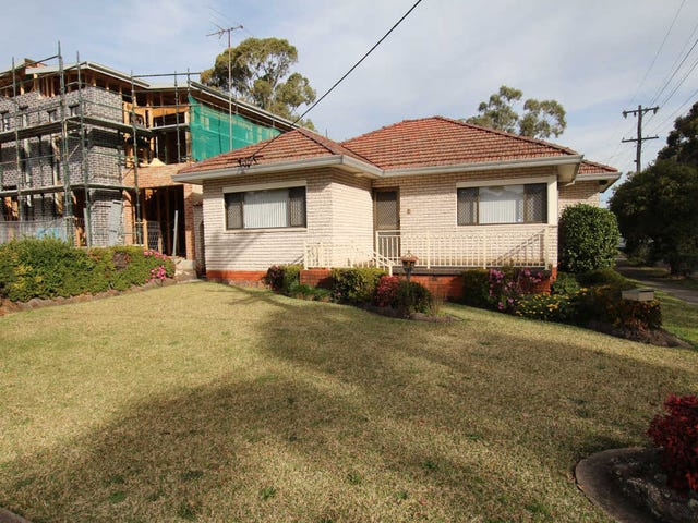 30 ACLAND STREET, Guildford, NSW 2161