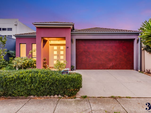 12 Palmer Avenue, Point Cook, Vic 3030