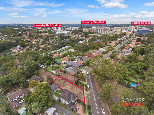 68 Pretoria Parade, Hornsby, NSW 2077
