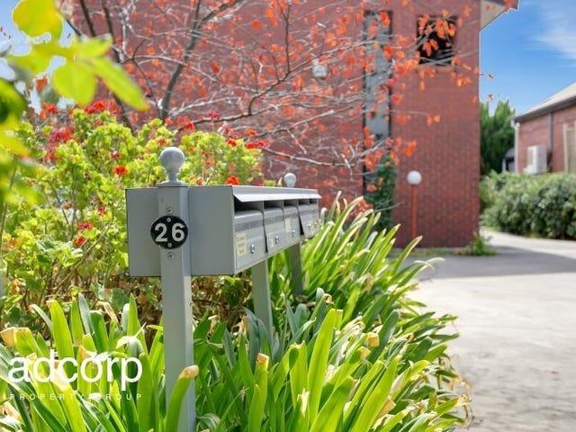 4/26 Robsart Street, Parkside, SA 5063