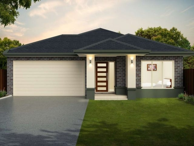 Lot 4046 Hillerman st, Wollert, Vic 3750