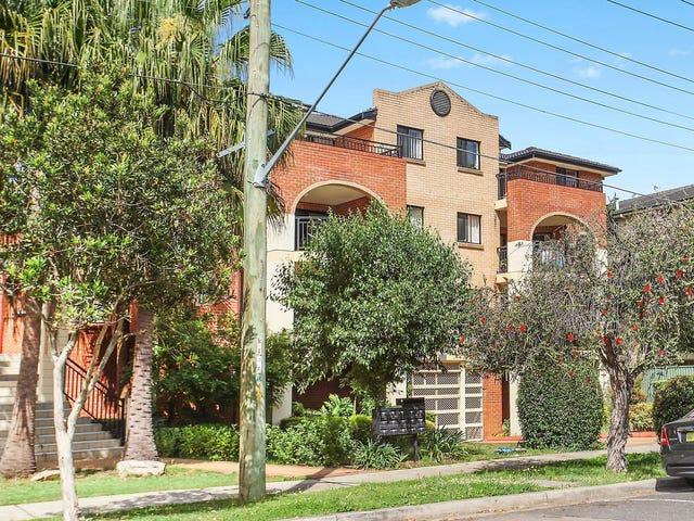 18/1 Belmore Street, North Parramatta, NSW 2151