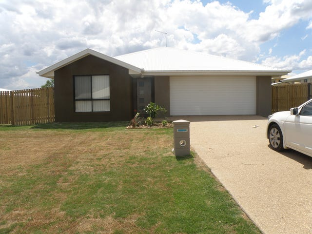 10 BENJAMIN DRIVE, Gracemere, Qld 4702