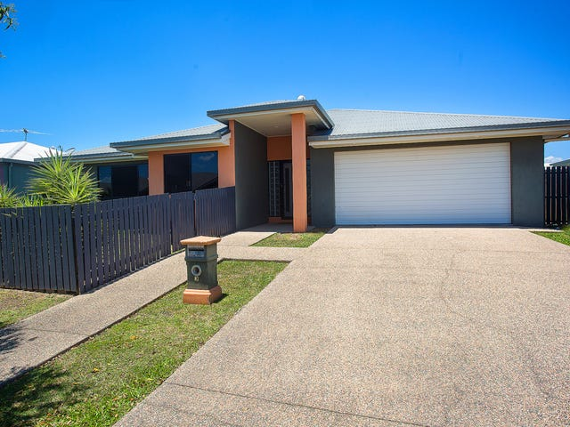 3 Antonia Court, Glenella, Qld 4740