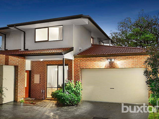 2/18 Durward Avenue, Glen Waverley, Vic 3150