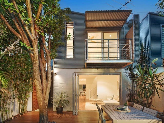 43 Cook Street, Rozelle, NSW 2039