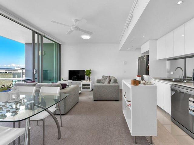 21705/8 Harbour Road, Hamilton, Qld 4007