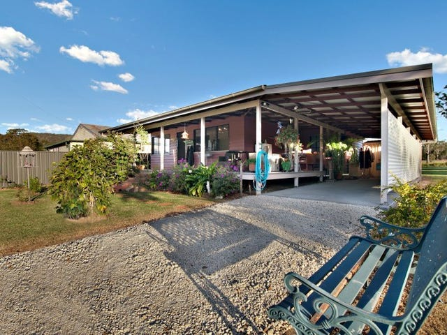 25 Tallawudjah Creek Road, Glenreagh, NSW 2450