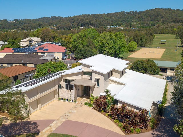 476 Guineas Creek Road, Tallebudgera, Qld 4228