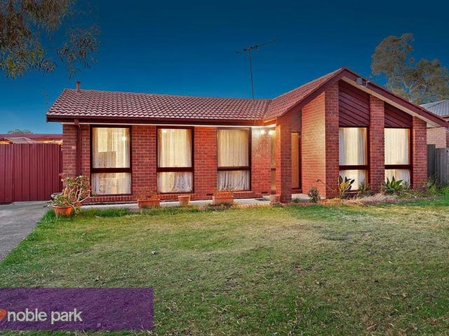 5 Maxwell Court, Noble Park, Vic 3174