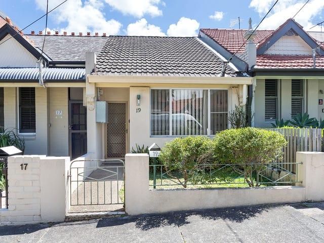 19 Govett Street, Randwick, NSW 2031