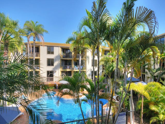 Unit @ 1917 Gold Coast Highway, Burleigh Heads, Qld 4220
