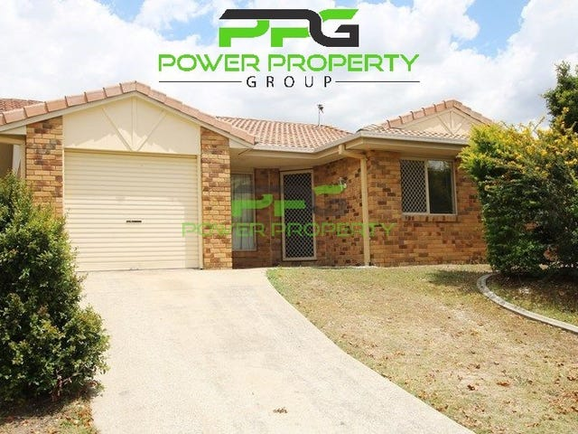 24 Geaney Bvd, Crestmead, Qld 4132