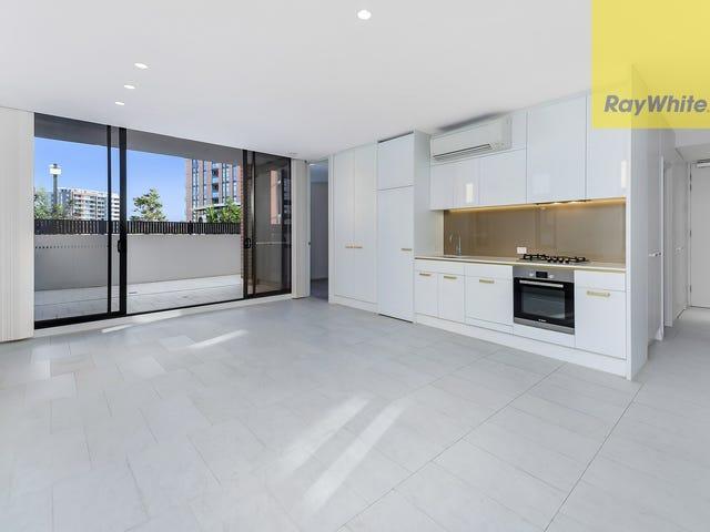509B/3 Broughton Street, Parramatta, NSW 2150