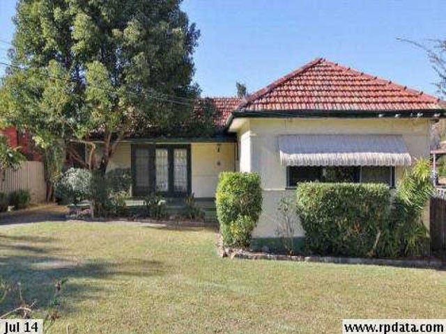 25 RICHARDSON STREET, Merrylands, NSW 2160