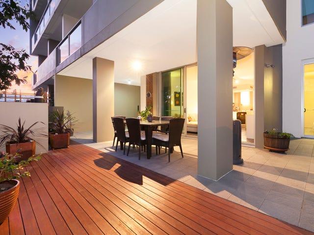Beautiful 06/20 Newstead Terrace, Newstead, Qld 4006 Design Ideas