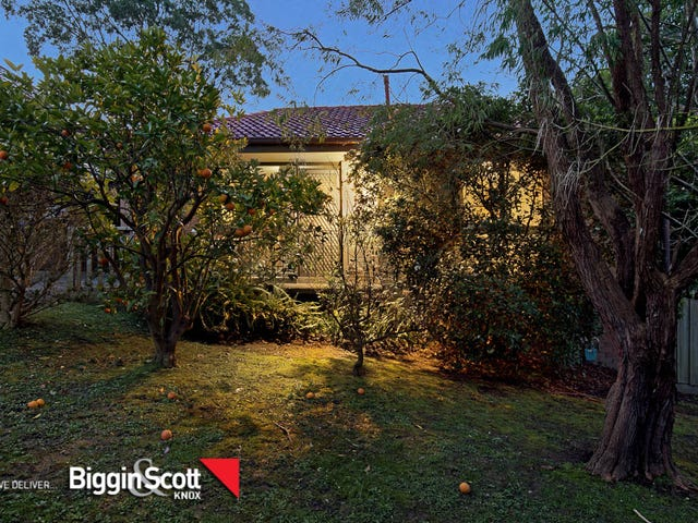 3/38 Francis Crescent, Ferntree Gully, Vic 3156