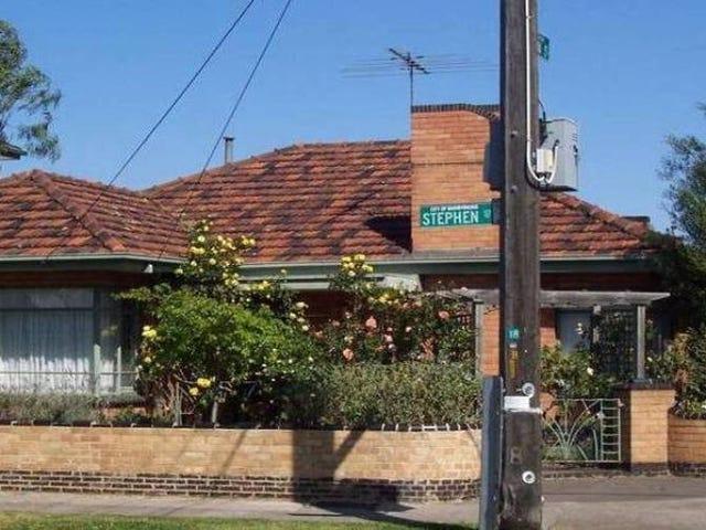 100 Stephen Street, Yarraville, Vic 3013