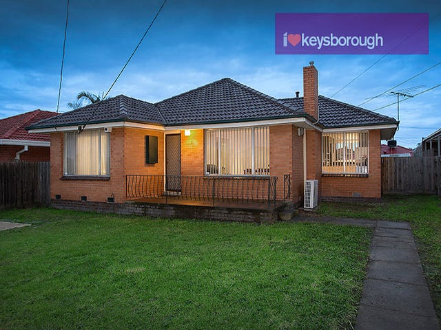 3 Locharn Crescent, Keysborough, Vic 3173