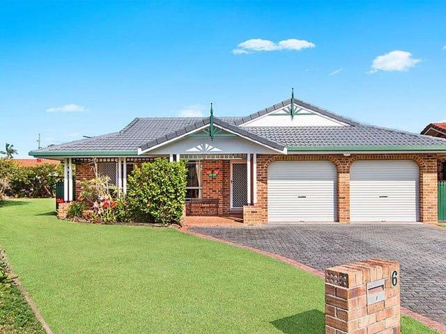 6 Jamie Place, Ballina, NSW 2478
