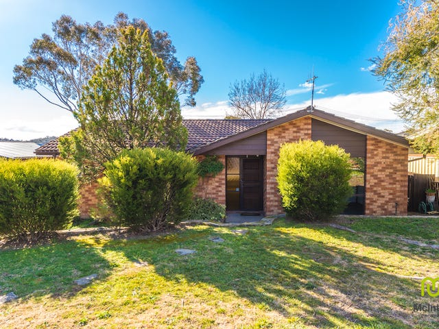 5 Luffman Crescent, Gilmore, ACT 2905