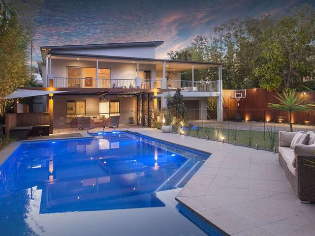 50 Canberra Drive, Ashgrove, Qld 4060