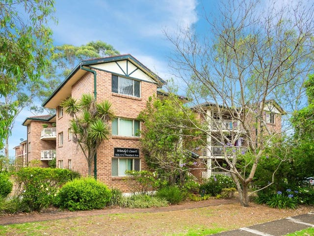 11/506 President Avenue, Sutherland, NSW 2232