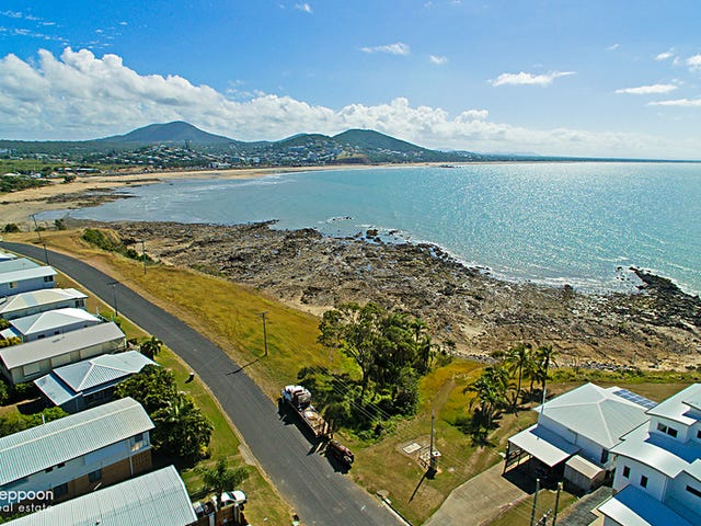 12 Ocean Parade, Cooee Bay, Qld 4703