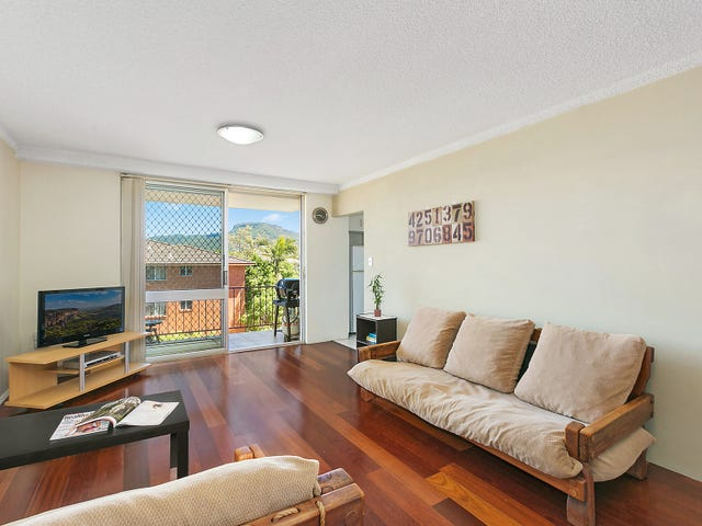 9/48 Keira Street, Wollongong, NSW 2500