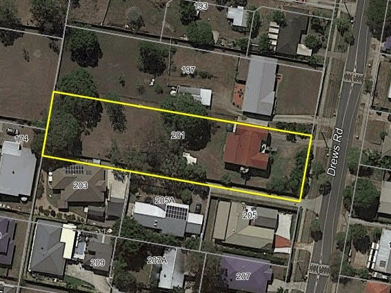 201 Drews Road, Loganholme, Qld 4129