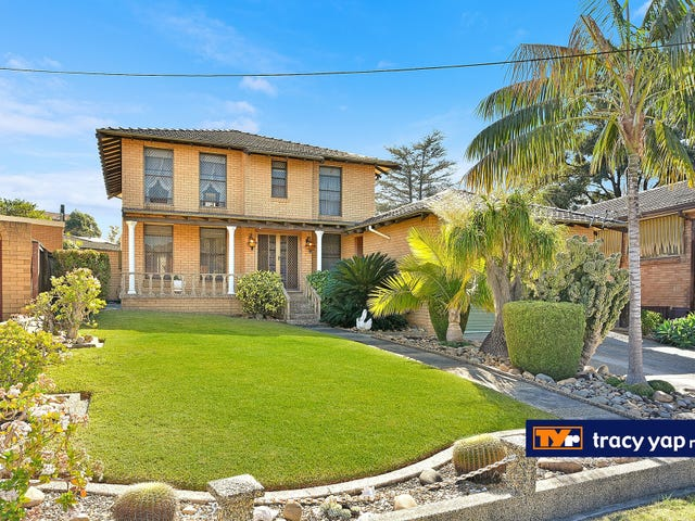 16 Hilary Crescent, Dundas, NSW 2117