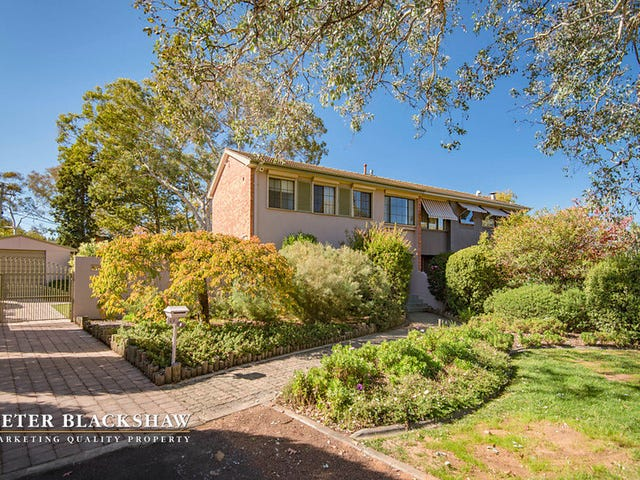49 Glossop Crescent, Campbell, ACT 2612