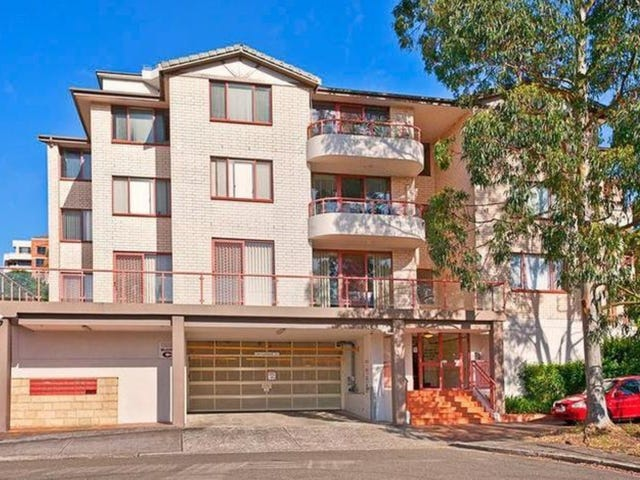 96/208 Pacific Highway, Hornsby, NSW 2077