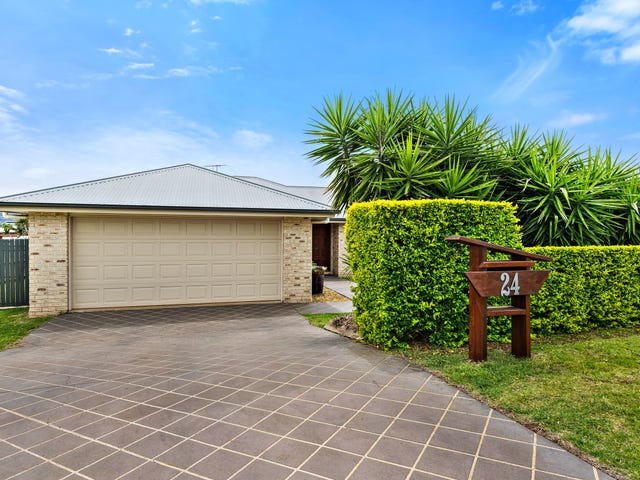 24 Tennyson Court, Westbrook, Qld 4350