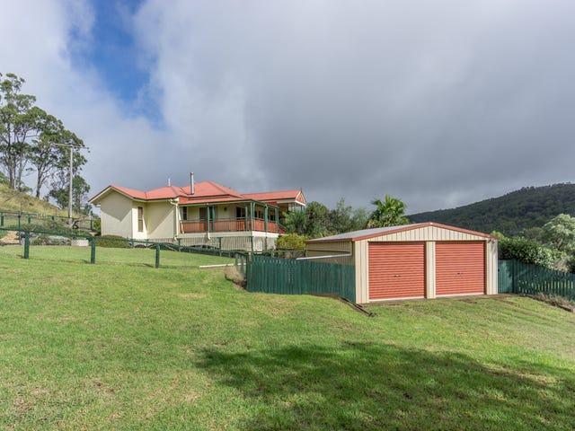 """Glenton"" 526 South Branch Road, Maryvale, Qld 4370"