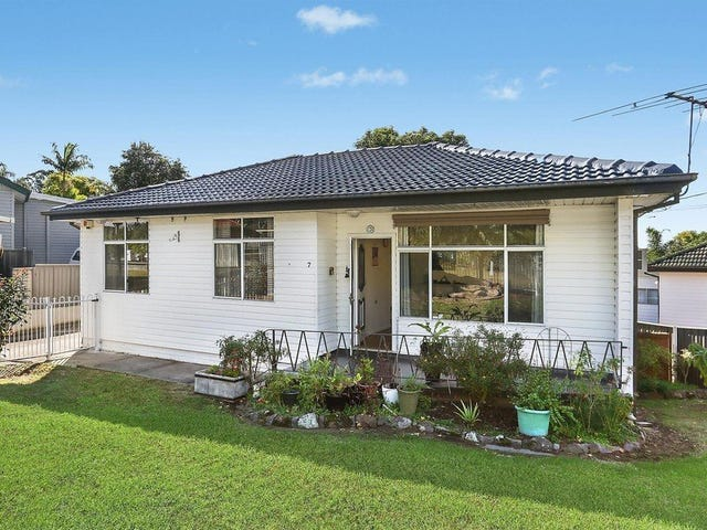 7 Purcell Crescent, Lalor Park, NSW 2147