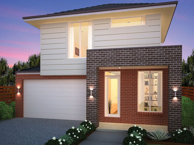 LOT 917 Thoroughbred Drive (Delaray), Clyde North, Vic 3978