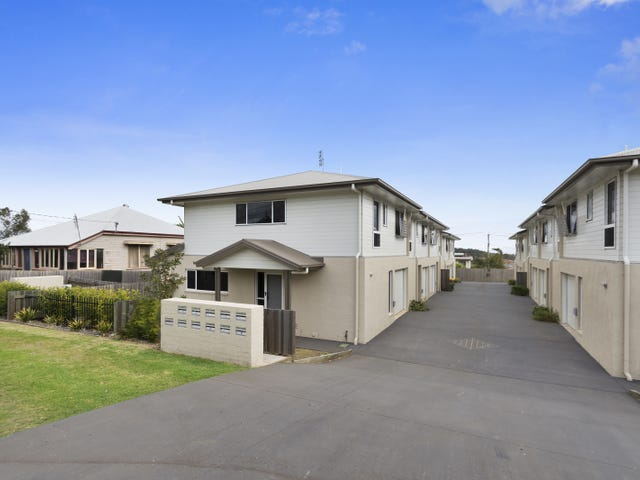 7/11 O'Brien Street, Toowoomba City, Qld 4350
