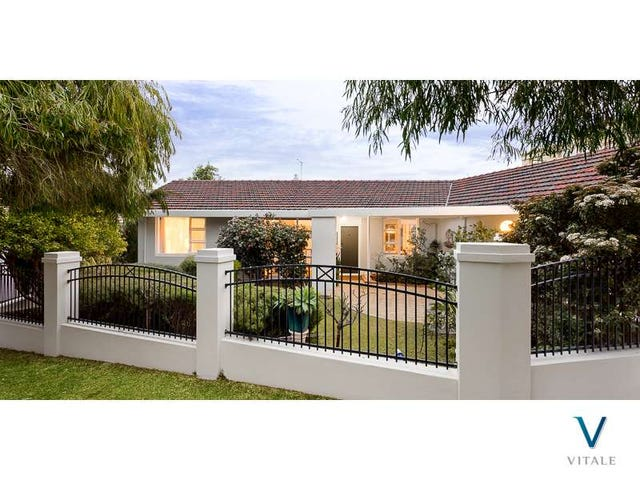107 Forrest Street, South Perth, WA 6151