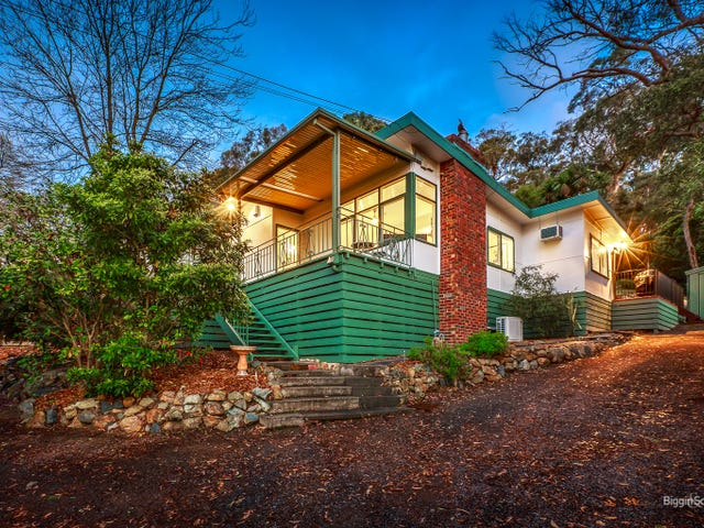 16 Old Forest Road, The Basin, Vic 3154