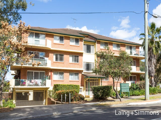 5/54-60  Hassall Street, Westmead, NSW 2145