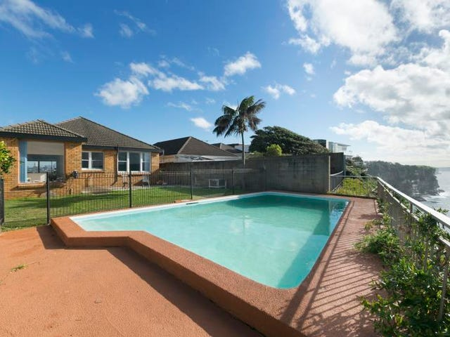 House on Wentworth Street, Dover Heights, NSW 2030