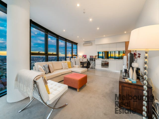 3003/35 Malcolm Street, South Yarra, Vic 3141