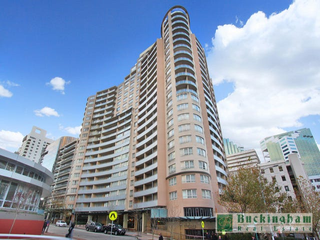 Level 10/8 Brown Street, Chatswood, NSW 2067