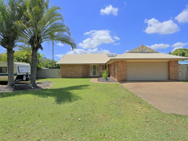 9 Gardiner Court, Avenell Heights, Qld 4670