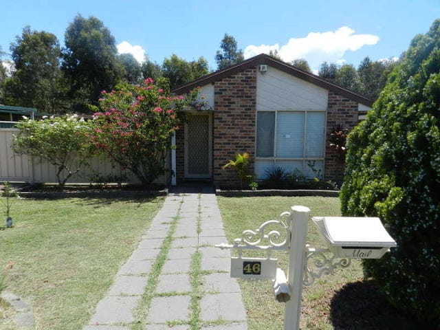 46 Woodley Crescent, Glendenning, NSW 2761