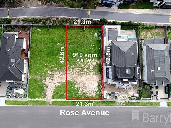 23-25 Rose Avenue, Glen Waverley, Vic 3150